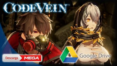 Photo of CODE VEIN PC ESPAÑOL + ONLINE STEAM