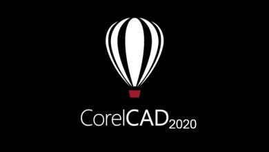 Photo of CorelCAD 2020.0 Build 20.0.0.1074, Programa de diseño 2D y 3D por Computador