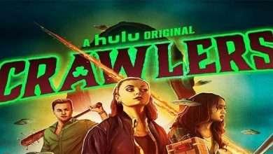 Photo of Crawlers (2020) Full HD 1080p Español Latino
