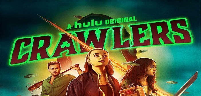 Crawlers (2020) Full HD 1080p Español Latino