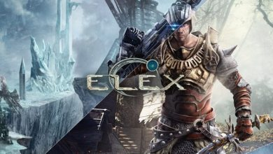 Photo of ELEX PC ESPAÑOL
