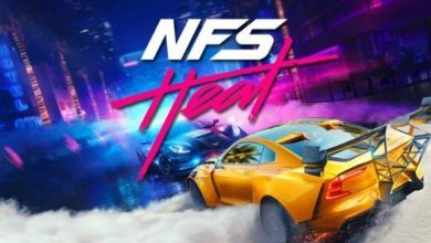Photo of NEED FOR SPEED HEAT PC + Fix Online
