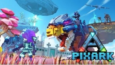 Photo of PIXARK SKYWARD PC ESPAÑOL V1.90 + MULTIPLAYER ONLINE V3