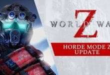 ▷ Descargar WORLD WAR Z HORDE MODE Z PC ESPAÑOL ✅