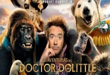 Photo of Dolittle (2020) Full HD 1080p Español Latino