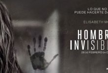 Photo of El Hombre Invisible (2020) Full HD 1080p Español Latino