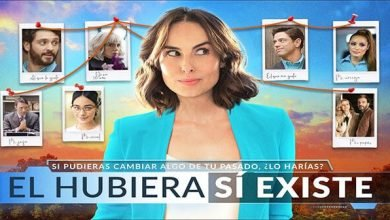 Photo of El Hubiera Sí Existe (2019) Full HD 1080p Español Latino