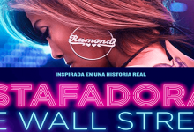 Photo of Estafadoras de Wall Street (2019) Full HD 1080p Español Latino