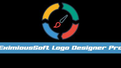 Photo of EximiousSoft Logo Designer Pro v3.60, Diseño fácil de logotipos gráficos y símbolos
