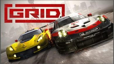 Photo of GRID PC ESPAÑOL + UPDATE V1.0.111.1151 + ONLINE STEAM