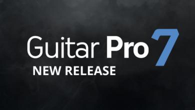 Photo of Guitar Pro 7.5.4 Build 1788, Todas las herramientas necesarias para generar música de gran calidad con tu guitarra
