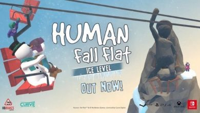 Photo of Human Fall Flat PC Español V1073192  + Online Steam V5