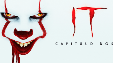 Photo of IT Capítulo Dos (2019) Full HD 1080p Español Latino