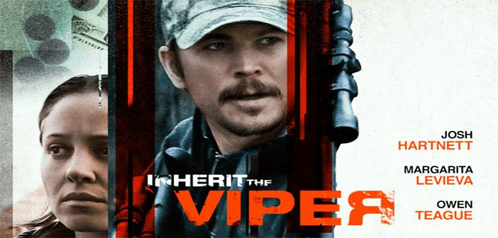 ▷ Descargar Inherit the Viper (2019) Full HD 1080p Español Latino ✅