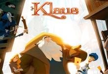 Photo of Klaus (2019) Full HD 1080p Español Latino