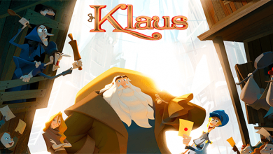 Photo of Klaus (2019) Full HD 1080p Español Latino
