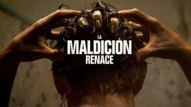 Photo of La Maldición Renace (2020) Full HD 1080p Español Latino