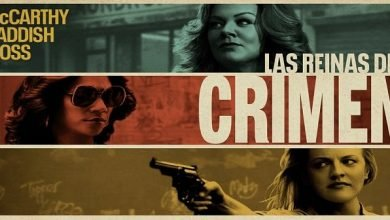 Photo of Las Reinas Del Crimen (2019) Full HD 1080p Español Latino