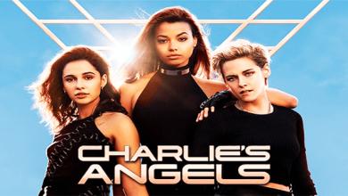 Photo of Los Angeles De Charlie (2019) Full HD 1080p Español Latino