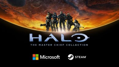 Photo of HALO THE MASTER CHIEF COLLECTION PC ESPAÑOL
