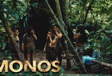 ▷ Descargar Monos (2019) Full HD 1080p Español Latino ✅