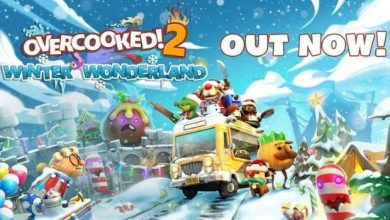 Photo of OVERCOOKED 2 PC ESPAÑOL WINTER WONDERLNAD + STEAM V2