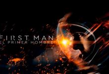 ▷ Descargar El primer hombre en la luna Full HD Español Latino ✅