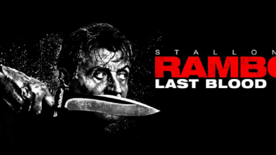 Photo of Rambo: Last Blood (2019) Full HD 1080p Español Latino