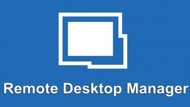 Photo of Remote Desktop Manager Enterprise v2020.1.20.0, Centraliza tus conexiones remotas, contraseñas y credenciales en una plataforma