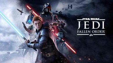 Photo of STAR WARS JEDI FALLEN ORDER PC ESPAÑOL