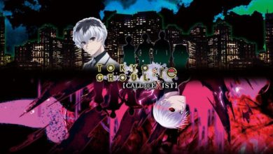 Photo of TOKYO GHOUL:RE [CALL TO EXIST] PC ESPAÑOL
