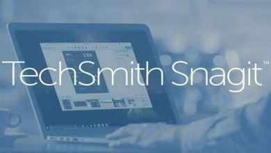 Photo of TechSmith Snagit v2020.1.1 Build 5510, Crear efectos visuales, capturas, editar, organizar y compartir imágenes de tu Escritorio