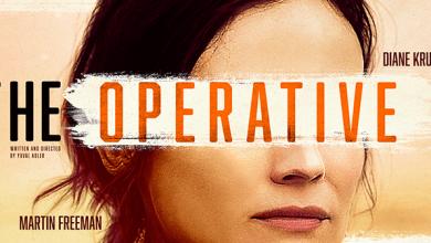 Photo of The Operative (2019) Full HD 1080p Español Latino