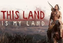 Photo of THIS LAND IS MY LAND PC