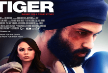 ▷ Descargar Tiger (2018) HD 1080p Audio Latino (Bluray Rip) ✅