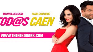 Photo of Tod@S Caen (2019) Full HD 1080p Español Latino