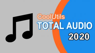 Photo of Total Audio Converter v5.3.0.223, Solución para convertir o modificar todos los formatos de audio existentes