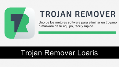 Photo of Trojan Remover Loaris v3.1.19.1430, Uno de los mejores software para eliminar un troyano o malware