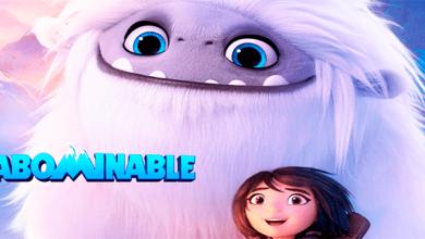 Photo of Un Amigo Abominable (2019) Full HD 1080p Español Latino
