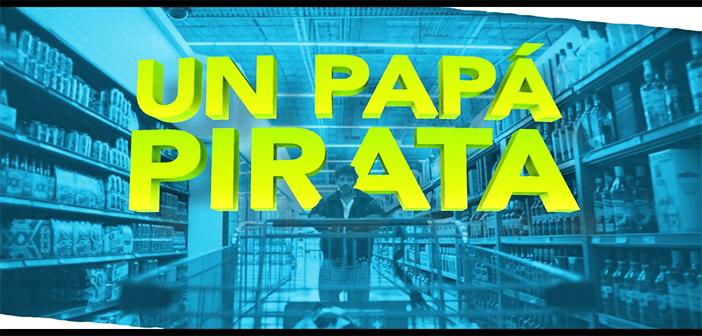 ▷ Descargar Un Papá Pirata (2019) Full HD 1080p Español Latino ✅