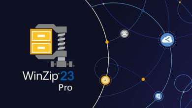 Photo of WinZip Pro 24.0 Build 14033, La utilidad de Compresión Nº 1 en el Mundo