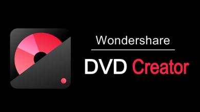 Photo of Wondershare DVD Creator v6.3.2.175, Grabar cualquier formato de vídeo, audio o imagen en un DVD