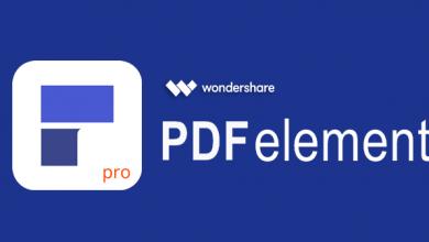 Photo of Wondershare PDFelement Professional v7.5.0.4769, Solución editar, combinar documentos PDF rápido y fácil