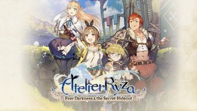 Photo of Atelier Ryza: Ever Darkness & the Secret Hideout