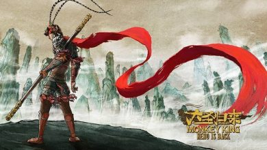 Photo of MONKEY KING HERO IS BACK DELUXE EDITION PC ESPAÑOL