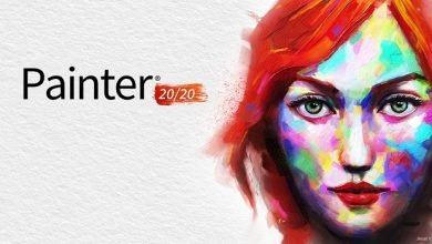 Photo of Corel Painter 2020 v20.1.0.285 [Win/Mac], Software de pintura y arte digital crea obras de arte