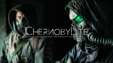 Photo of CHERNOBYLITE PC