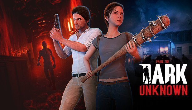 ▷ Descargar Fear the Dark Unknown PC Full Mega ✅