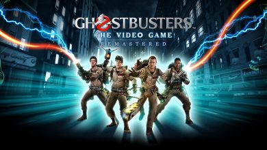 Photo of GHOSTBUSTERS THE VIDEO GAME REMASTERED PC ESPAÑOL