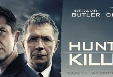 ▷ Descargar Hunter Killer: Caza en las profundidades (2018) HD 1080p Español Latino ✅